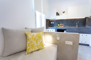 Suites in Andros